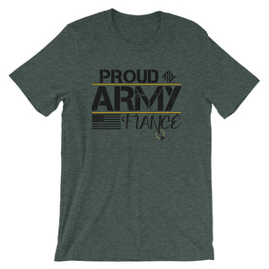 Proud Army Fiance