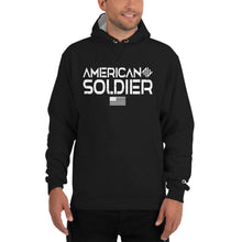 Load image into Gallery viewer, American Soldier Hoodie