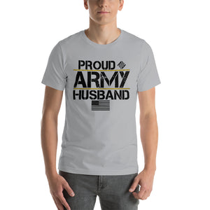 Proud Army Husband