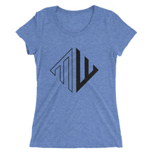 Load image into Gallery viewer, MW Women's Tee
