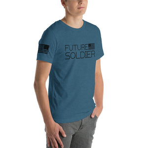 Future Soldier Basic Tee
