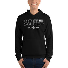 Load image into Gallery viewer, 2019 Future Soldier Pullover Hoodie