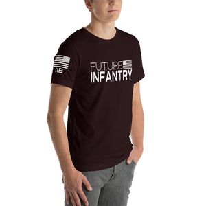 Future Infantry W/ 11B Sleeve