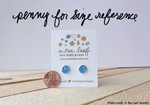 White Faux Druzy Earrings (SS; Gold-plated)