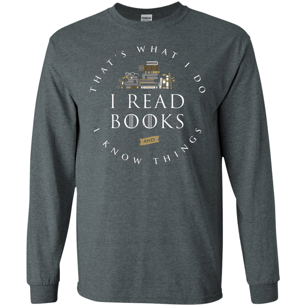 Read Books T Shirt Book Reading Lover Gifts Bookaholic
