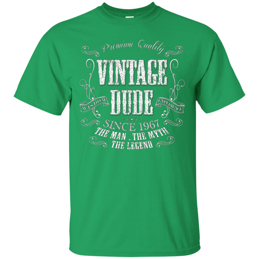 ee0339807 51St Birthday Gift Vintage Dude 1967 51 Year Old Apparel – Mintozy
