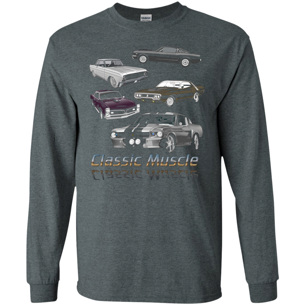 e3718776 Classic American Muscle Cars Vintage Gift Apparel – Mintozy