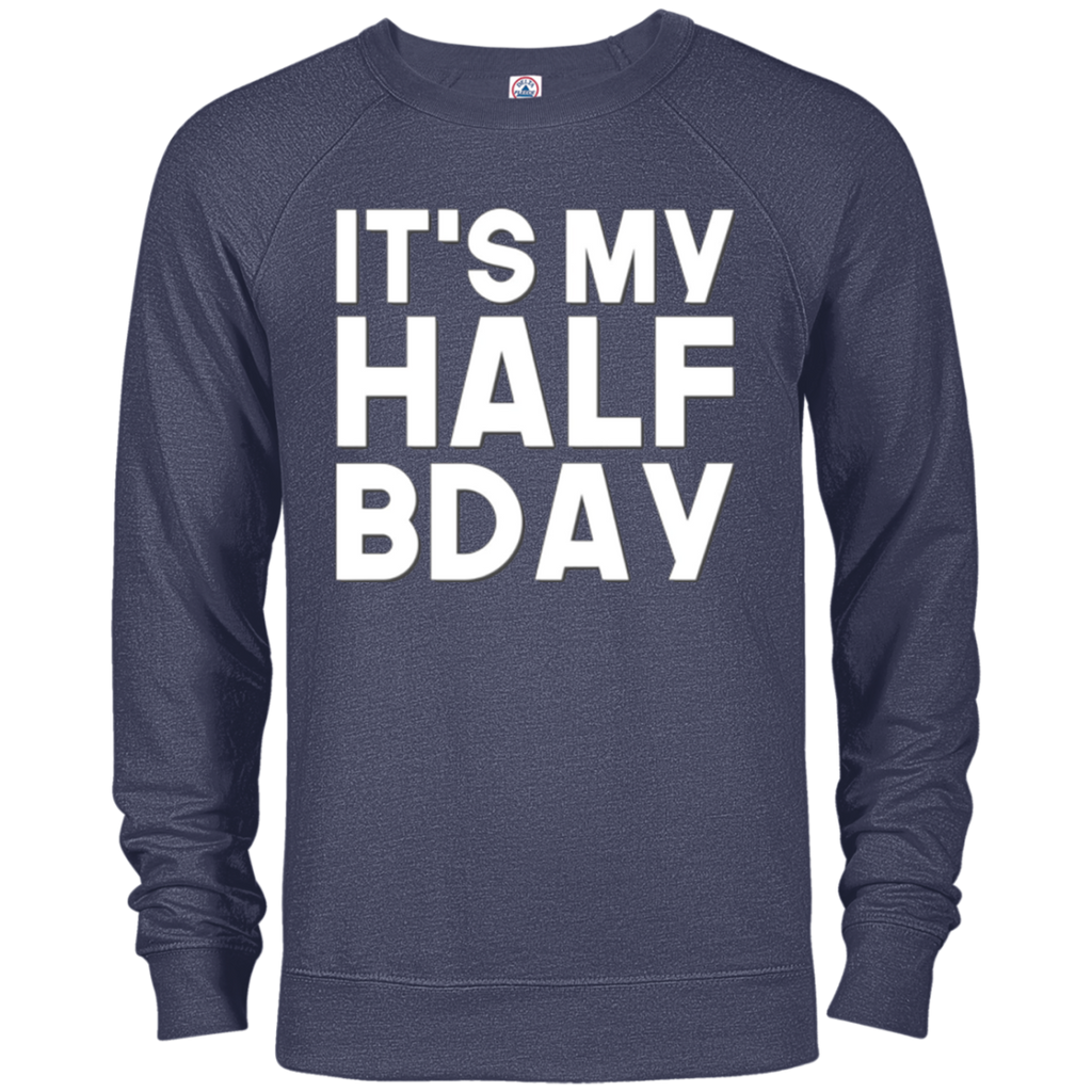 CUTEST HALF BIRTHDAY T Shirt For Adults And Children