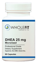 Load image into Gallery viewer, DHEA (25 mg) / Dehydroepiandrosterone