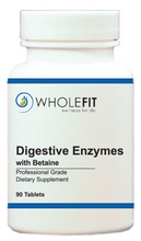 Load image into Gallery viewer, Digestive Enzymes with Betaine