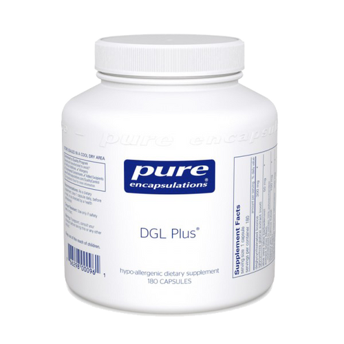 DGL Plus (300 mg)