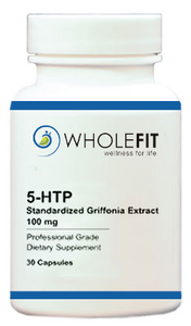 5-HTP / Standardized Griffonia Extract (100 mg)
