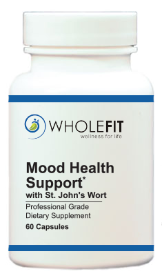 Mood Health Support / with St. John's Wort