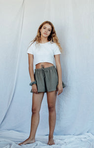THE BAILEY SHORTS
