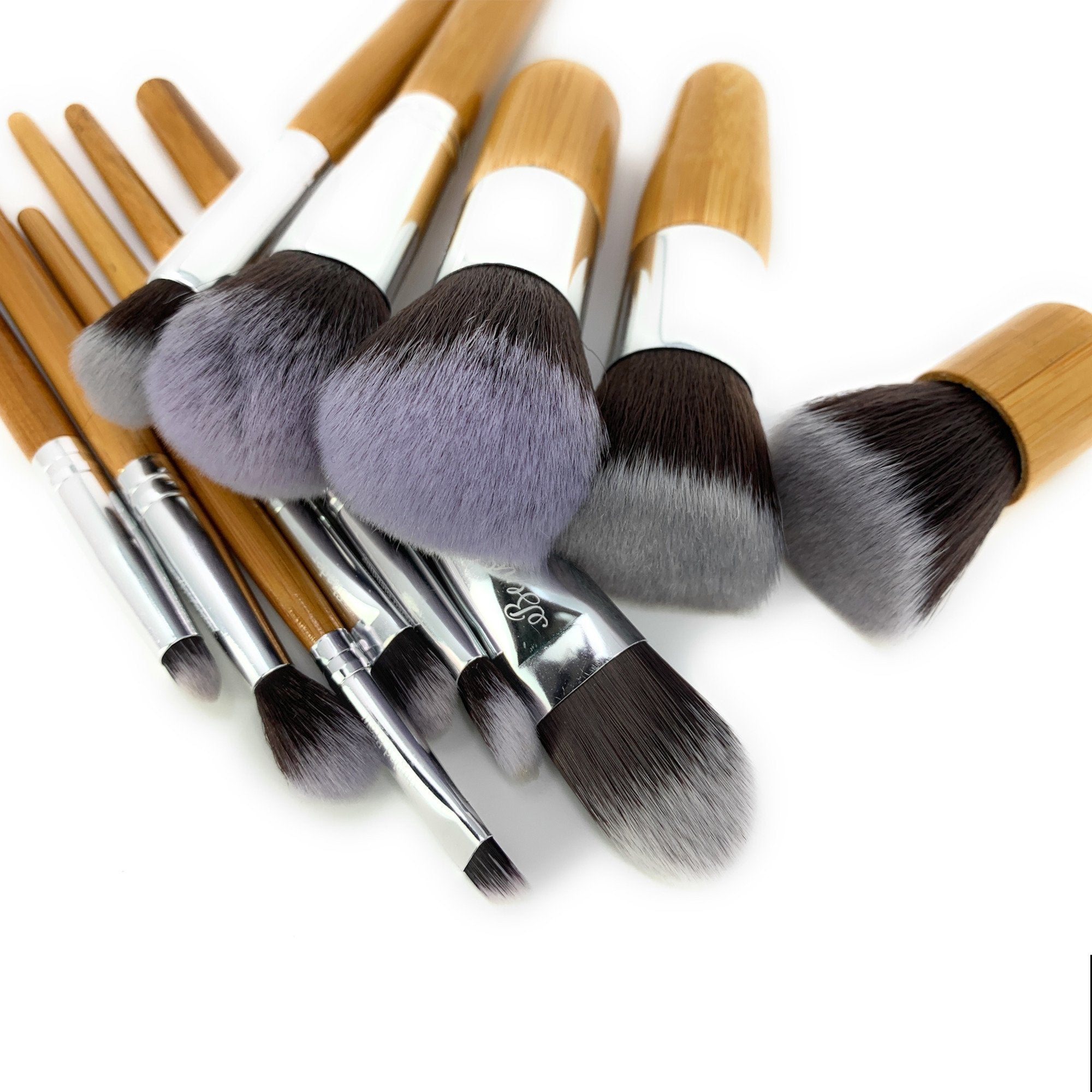 Bamboo Make up brush