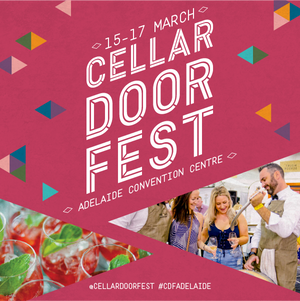 Adelaide Cellar Door Festival