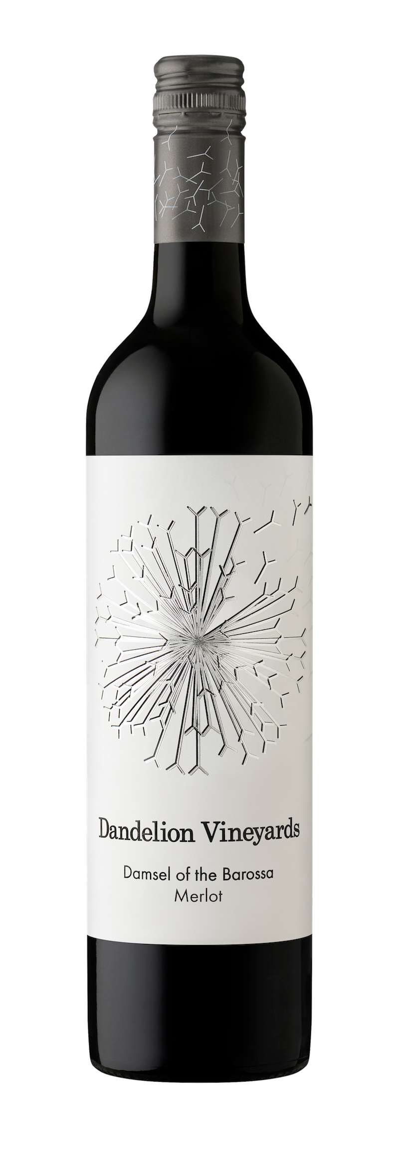2018 Dandelion Vineyards Damsel of the Barossa Merlot