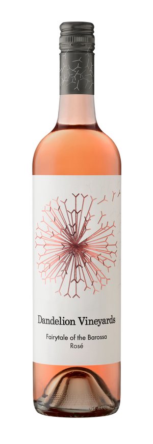 2019 Dandelion Vineyards - Fairytale of Barossa Grenache Rosé