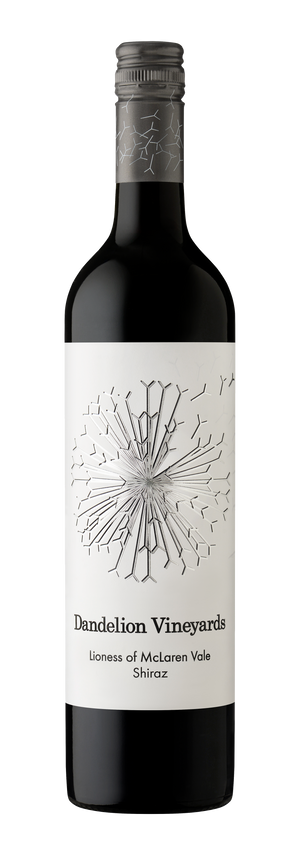 2018 Dandelion Vineyards Lioness of McLaren Vale Shiraz