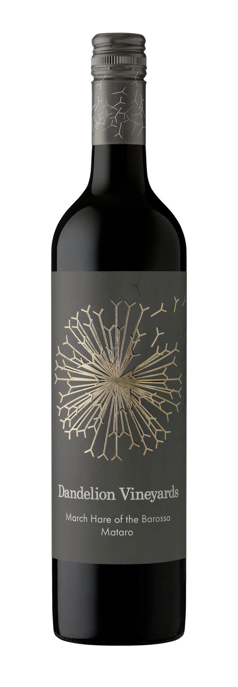 2018 Dandelion Vineyards Mataro - March Hare of the Barossa