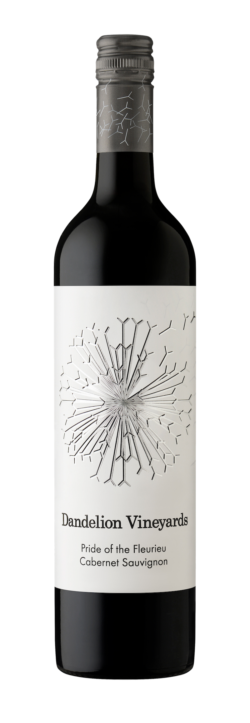 2018 Dandelion Vineyards Pride of the Fleurieu Cabernet