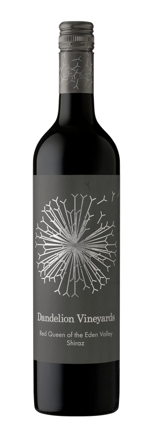 2017 Dandelion Vineyards Red Queen of Eden Valley Shiraz