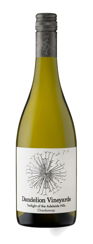 2019 Dandelion Vineyards Twilight of the Adelaide Hills Chardonnay