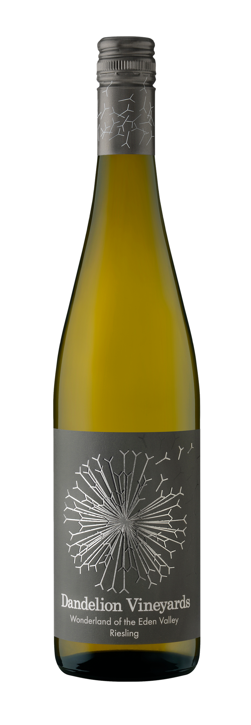 2018 Dandelion Vineyards Wonderland Eden Valley Riesling