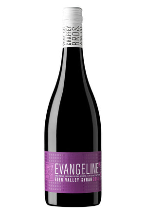 2015 Chaffey Bros. Wine Co. Evangeline Syrah