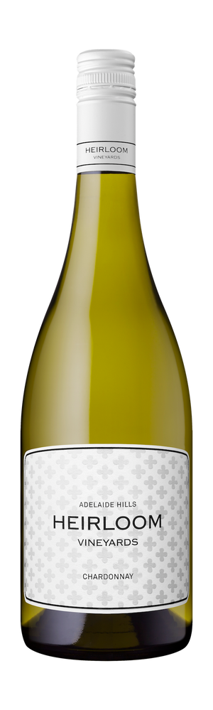 2019 Heirloom Vineyards Adelaide Hills Chardonnay