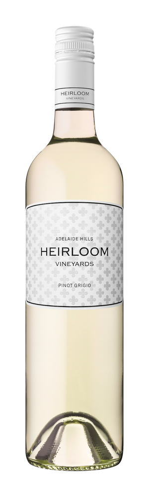 2020 Heirloom Vineyards Adelaide Hills Pinot Grigio