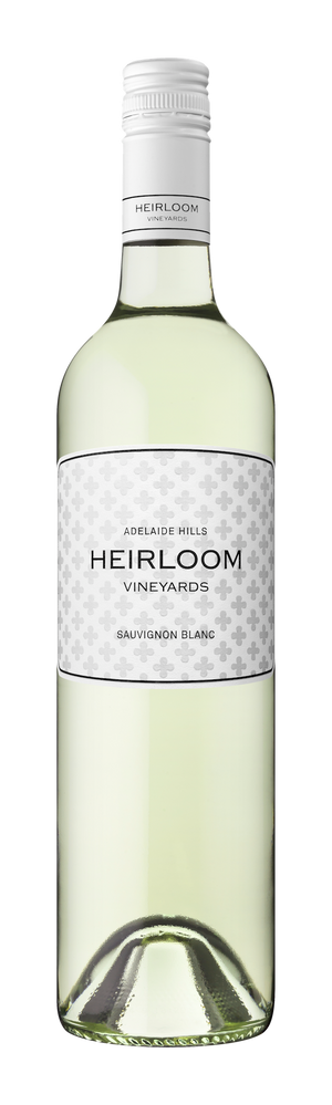 2020 Heirloom Vineyards Adelaide Hills Sauvignon Blanc