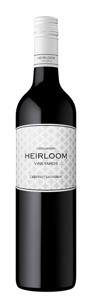 2018 Heirloom Vineyards Coonawarra Cabernet