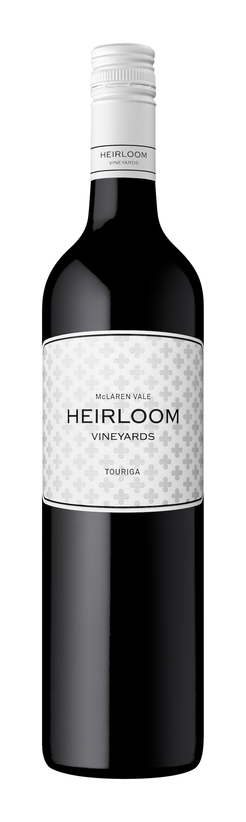 2019 Heirloom Vineyards McLaren Vale Touriga