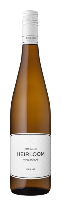 2018 Heirloom Vineyards Eden Valley Riesling