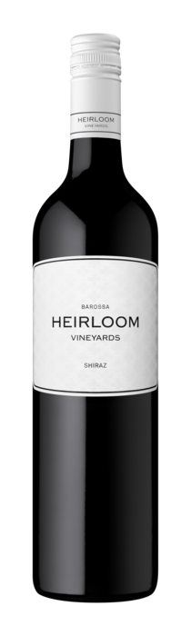 2018 Heirloom Vineyards Barossa Shiraz
