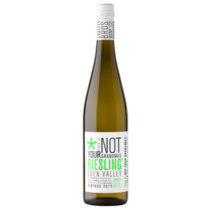 2019 Chaffey Bros Not Your Grandma's Riesling