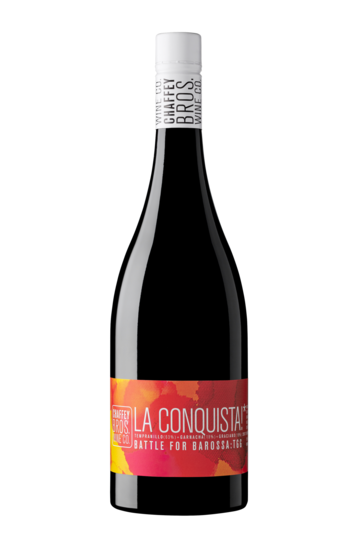 2017 Chaffey Bros Wine Co. La Conquistal
