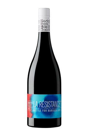 2017 Chaffey Bros Wine Co. La Resistance