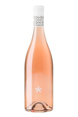 2020 Chaffey Bros Wine Co. Lux Venit Rosé