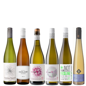 Eden Valley  Riesling Six Pack