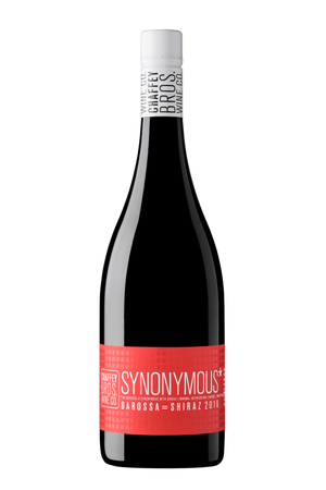 2017 Chaffey Bros. Wine Co.  Synonymous Shiraz