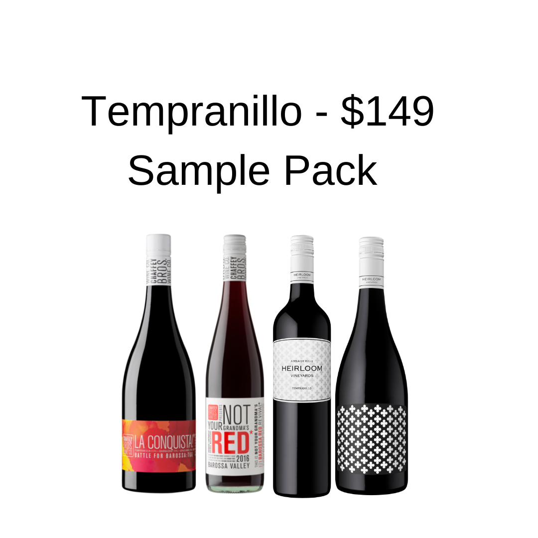 Tempranillo Sample Pack