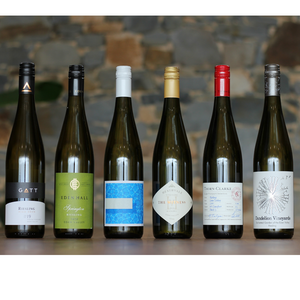Spring into Riesling - Eden Valley Wine Six Pack - 1