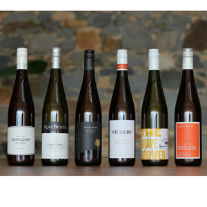 Spring into Riesling - Eden Valley Wine Six Pack - 3