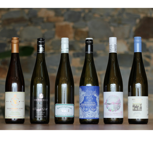 Spring into Riesling - Eden Valley Wine Six Pack - 2