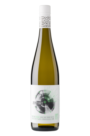 2018 Chaffey Bros Wine Co. Zeitpunkt Riesling