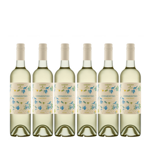 Vermentino White Wine Six Pack