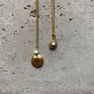 CINTA Halskette | Necklace Gold - The Santai Collection