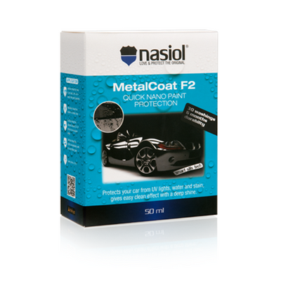 NASIOL METALCOAT F2